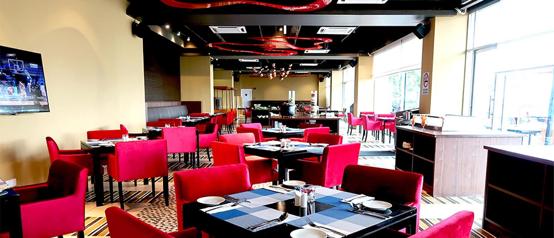 Best Western  i city   Shah Alam Hotel, Malaysia